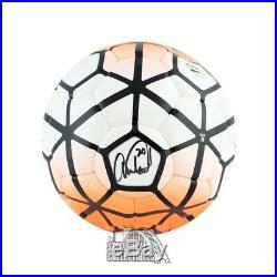 Abby Wambach Autographed Nike Soccer Ball PSA/DNA COA