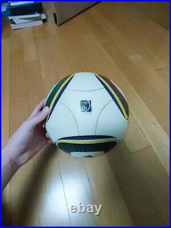 Adidas Jabulani Official Match Ball OMB Sign ball