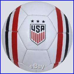 Alex Morgan Authentic Autographed Signed Soccer Ball Team USA Beckett 154484