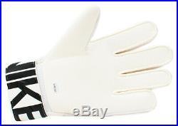 Alyssa Naeher USA Women's Soccer Signed White Nike Goalkeeper Glove JSA