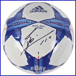 Barcelona Lionel Messi Authentic Signed Adidas Soccer Ball Fanatics COA #A310303
