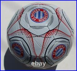 Bastian Schweinsteiger Signed FC Bayern Munchen Soccer Ball withJSA COA DD22638