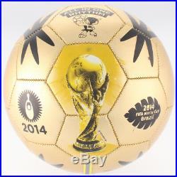 Bastian Schweinsteiger hand-signed autographed 2014 World Cup Soccer JSACOA Auto