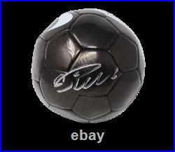Cristiano Ronaldo Juventus F. C. /Portugal Signed Auto Nike Soccer Ball PSA/DNA