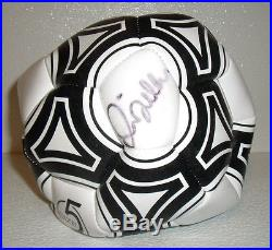 David Beckham SIGNED Autographed Soccer Football