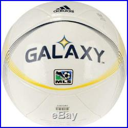Landon Donovan Los Angeles Galaxy Autographed Soccer Ball Fanatics