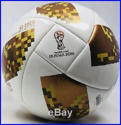 Luis Suarez Signed 2018 Fifa World Cup Adidas Camo Soccer Ball Beckett Bas