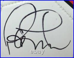 Philipe Coutinho Brazil Signed Soccer Ball BAS