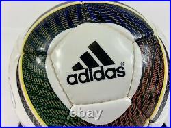 Tim Cahill Signed Adidas FIFA SA 2010 World Cup Jabulani Match Ball (Replica)