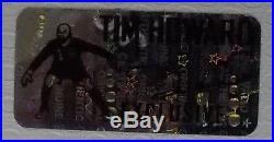 Tim Howard Signed Nike Team USA Soccer Ball (JSA COA & Howard Hologram)